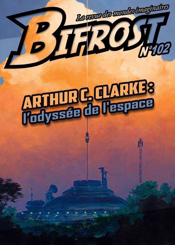 bifrost 102 arthur c clarke