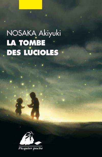 la tombe des lucioles nosaka akiyuki