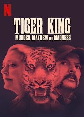 tiger kings au royaume des fauves